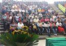 La Asamblea Campesina defendió el Distrito Rural