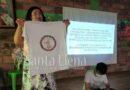 La Escuela de Derechos Humanos de Santa Elena cumplió primer ciclo
